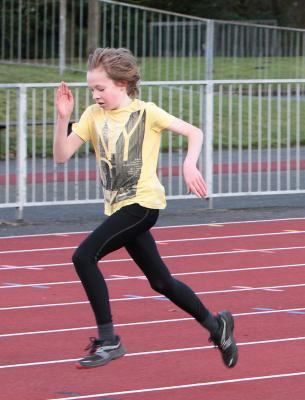 AP Sprinting